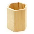 дървен моливник