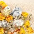 салфетки - Великденски