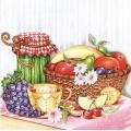 салфетки - кухня