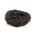 птиче гнездо за декорация