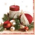 салфетки - Новогодишни