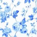 салфетки - цветя