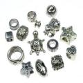 метални мъниста