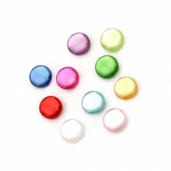 пластмасово копче
