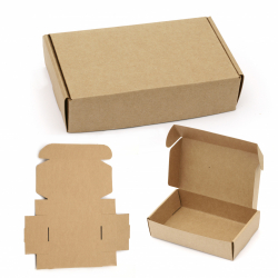 щанцова кутия - микровелпапе