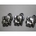 метализирани слончета