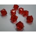 кубче - тип кристал